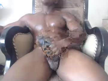 [02-02-21] blackboysexy1 chaturbate public webcam video
