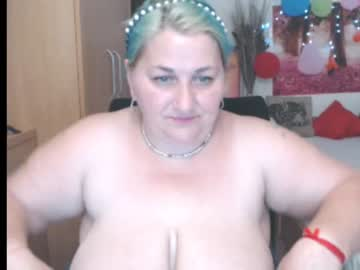 [16-08-20] marrybigboobs record public show from Chaturbate