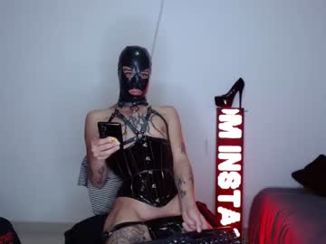 [07-09-21] azulawitch record private show from Chaturbate.com