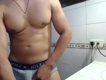 [18-10-21] mikerossp private XXX show from Chaturbate