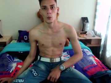 [15-08-20] matthew_hot21 chaturbate show with toys