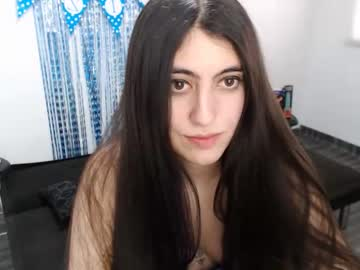 [04-07-20] steffanny18 record cam video from Chaturbate.com