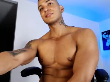 [07-07-21] latin_fit22 webcam video from Chaturbate.com