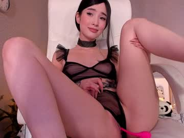 [16-11-20] eliayun_ premium show video from Chaturbate.com