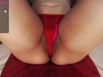 [05-01-21] samantrak_love blowjob show from Chaturbate