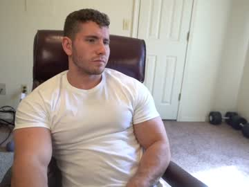 [21-10-20] hotmuscles6t9 record private webcam from Chaturbate.com