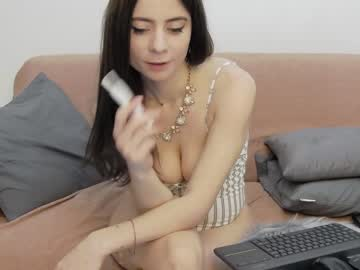 [28-02-21] ariaintense record public show from Chaturbate