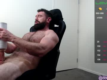 [16-05-21] donnybasilisk record blowjob show from Chaturbate