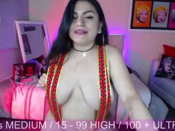 [18-12-20] caro_sterling record cam show from Chaturbate