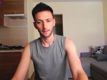 [05-07-20] slimvers blowjob show from Chaturbate.com