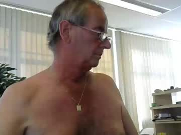 [07-08-20] johncock52 record video with dildo from Chaturbate.com