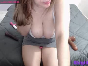 [29-08-20] bigtits_isabella record public show from Chaturbate.com