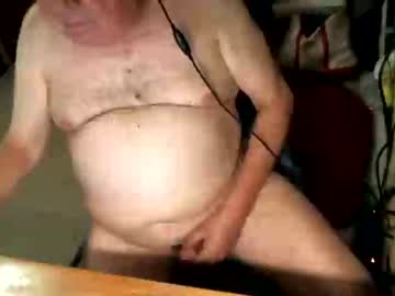[05-10-20] behike52 record cam show from Chaturbate