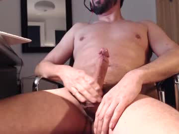 [28-01-21] fredfro_100 chaturbate show with cum