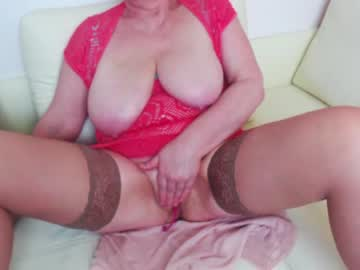 [02-03-21] anal_mommy chaturbate show with toys