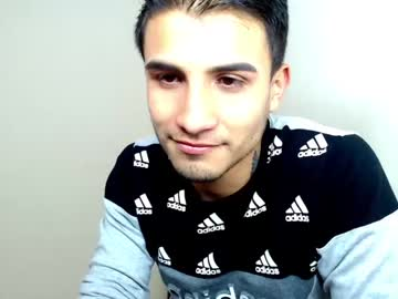 [06-10-20] hot_colombiano record video from Chaturbate