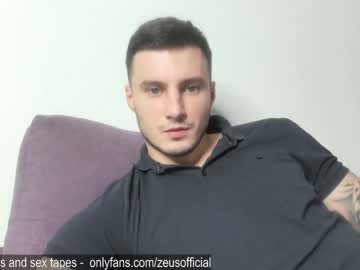 [29-07-20] zeus2103 private sex video from Chaturbate