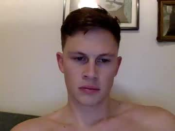 [10-01-20] benwilson69 private sex show from Chaturbate