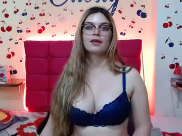 [30-08-21] cherry_weet_29 record cam video from Chaturbate