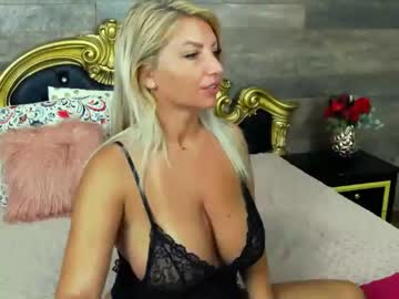 [19-08-21] kendratess show with cum