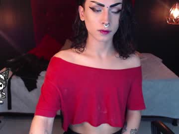 [01-03-21] goth_babe private XXX show from Chaturbate