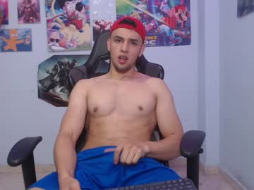 [04-06-20] ivanhot279 record webcam show from Chaturbate.com