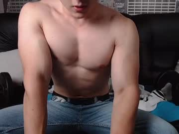 [12-09-20] everet_boss video with dildo