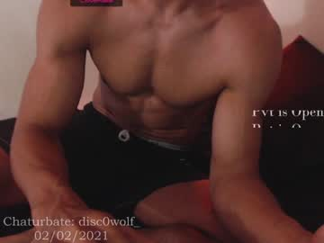 [02-02-21] disc0wolf_ private XXX show from Chaturbate