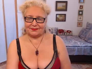 [04-07-20] grannywithhairypussy private sex video from Chaturbate