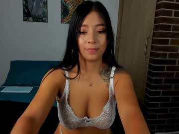 [16-04-20] mariacamilaa1 public webcam video from Chaturbate