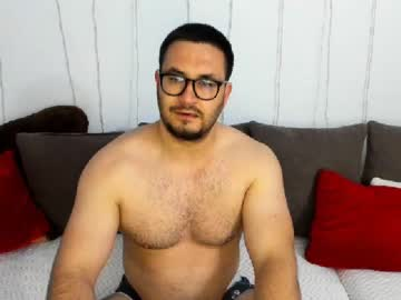[07-05-20] hotsweetjhony chaturbate private XXX show