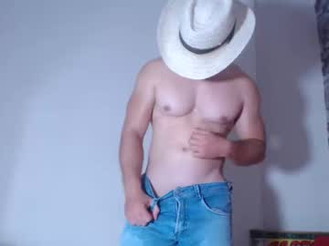 [22-02-20] 007blondguyxx webcam video from Chaturbate.com