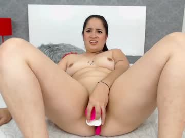 [09-04-20] alenna_fox record premium show video