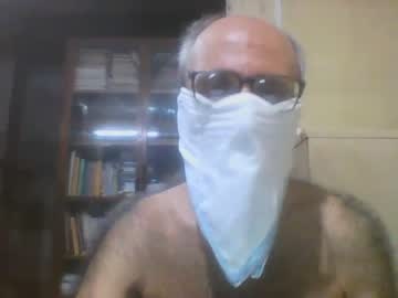[03-07-20] lonelychap12345 premium show video from Chaturbate.com