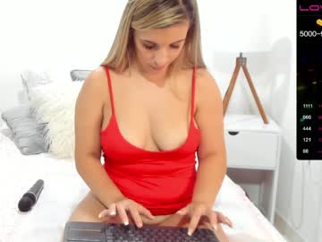 [03-05-21] julieth_sexy_ chaturbate private sex video