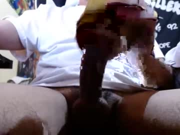 [24-10-21] ohmyprodigy record private show from Chaturbate.com