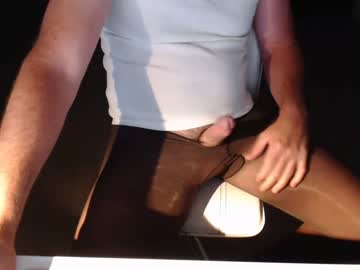 [04-07-20] marriedpantyhose record blowjob show from Chaturbate