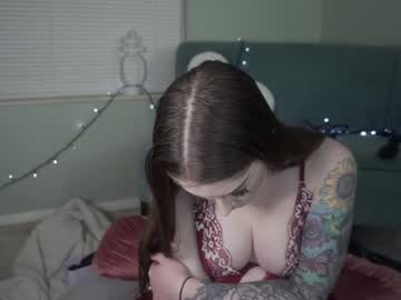 [11-03-21] thattattooedvegan record video from Chaturbate.com