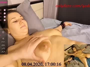[08-04-20] godsgifts1 record public show video from Chaturbate