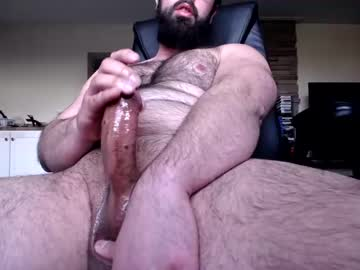 [28-04-20] monstermeat86 record private show video from Chaturbate.com