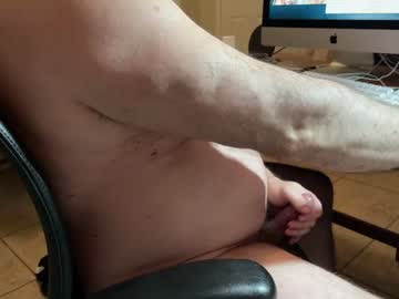 [24-02-21] bigmuscledaddyforyou record video with dildo from Chaturbate.com