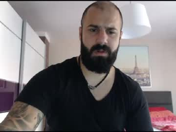 [19-09-20] sweetmuscleman private webcam from Chaturbate.com