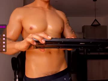 [23-02-21] aaronmagnum private sex show from Chaturbate