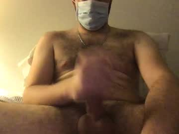 [02-07-20] twiththebigd345 public show video from Chaturbate