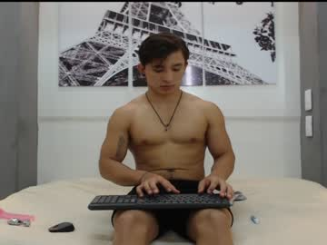 [12-03-21] franchesco_03 record show with cum from Chaturbate.com