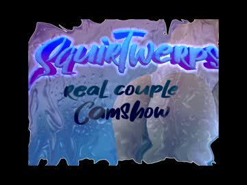 [24-10-21] squirtwerps record show with cum