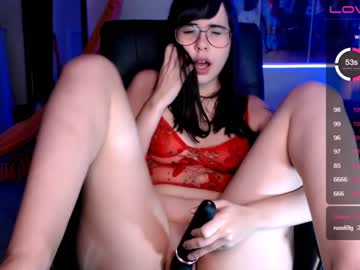 [28-04-21] rosenrot_ record video with dildo from Chaturbate.com