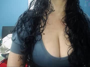 [07-05-20] 00valeriasexxx private show
