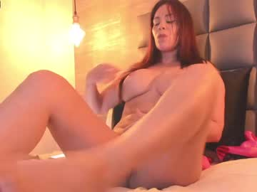 [29-09-21] maria_isabell video with dildo from Chaturbate.com