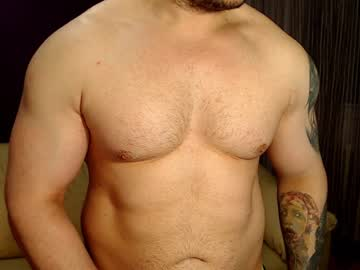 [07-03-21] uncutmuscle video with toys from Chaturbate.com